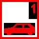 Feuer 1Kfz: Mofa / Motorroller / Motorrad / Quad / Motorschlitten / PKW / PKW-Anhänger