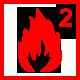 Feuer 2: Gartenhütte / Geräteschuppen / Strohballen / Sportboot
