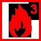 Feuer 3: Brand in Wohnhaus bis einschließlich 2. OG ohne Menschenleben in Gefahr