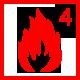 Feuer 4: Brand in Wohnhaus ab 3. OG und Hochhäusern ohne Menschenleben in Gefahr