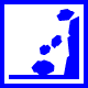 Hilfeleistung 3verschütt: verschüttete Person (Tiefbauunfall / Steinbruch / ...)